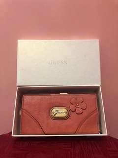 Guess long wallet (minimal flaws)