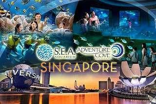 #USS#Cove#SEA#Zoo&Others