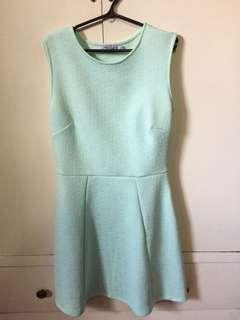 Just G. Dress