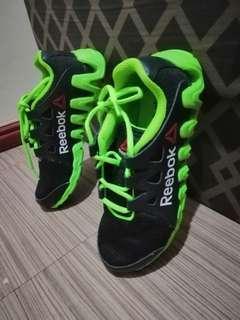 Original Reebok Ortholite Running Shoes