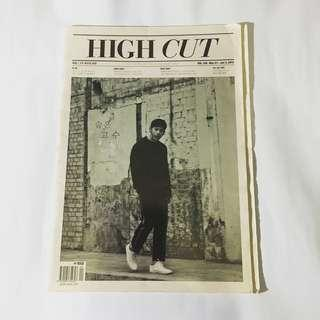 High Cut Magazine