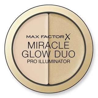 Max Factor miracle Duo Glow 10 light