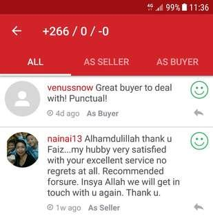 Good Reviews! Bekam Darah Housecall