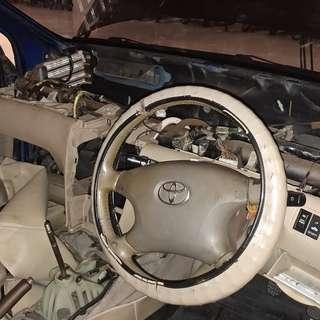 KING service mobil di lokasi anda semua jenis merk mobil jakarta tangerang depok bekasi GARANSI call:081285222296wa'081808864236
