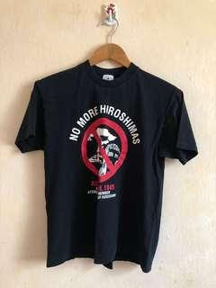 No More Hiroshimas T-Shirt