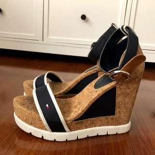 Tommy Hilfiger Wedge