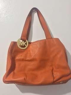 SALE! (Pure Leather) MK Bag