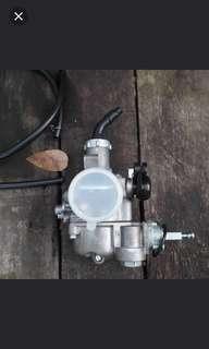 Carburetor wave 125