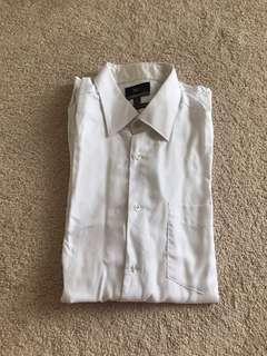 G2000 white sweatshirt