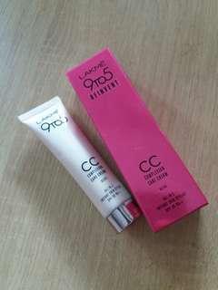 Lakme reinvent cc complexion care cream