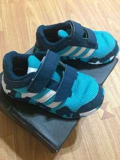 Adidas Kids Shoes Camouflage 💯 Authentics
