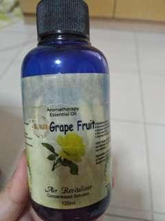 Grape Fruit Air Revitalisor