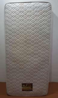 Single size mattress for sale