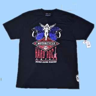 authentic hardrock cafe shirt