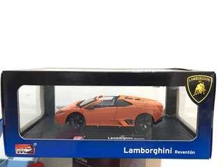 MZ Lamborghini Reventon Scale Model 1:24