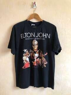 Elton John Rocket Man T-Shirt