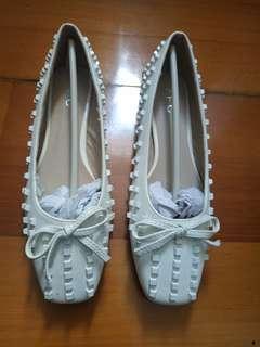 韓款平底鞋
