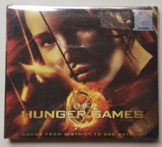 The Hunger Games Song Playlist/ Soundtrack