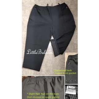 Ladies' Plus Size Pants Trousers Overruns Batch9