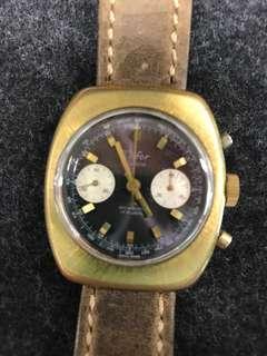 Difor Swiss made 上鍊錶