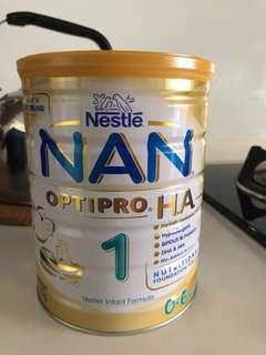 Nan Optipro HA 1