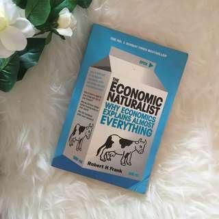 The Economic Naturalist : Why economics explains almost everything? Non fiction Economic Book