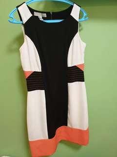 VIVERE printed dress