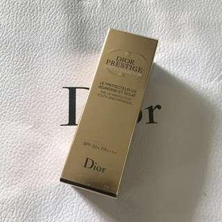 Dior Prestige UV Protector Youth and Radiance - Rosy Glow