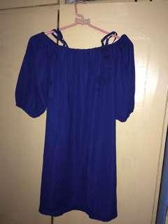 Dress Sabrina Tali