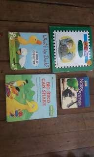 Children Books Ages 2 to 6 years old