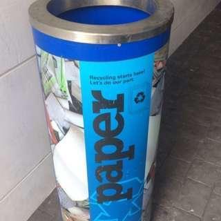 🚚 Otto Recycle Bin