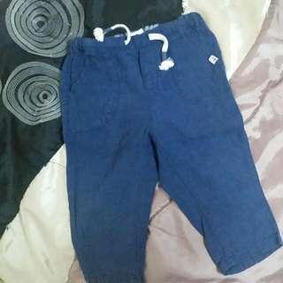 H&M BOYS PANTS