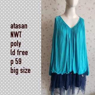 Nwt import top