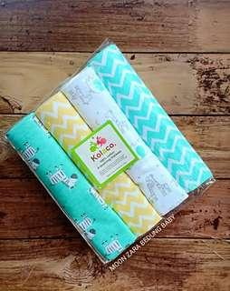 Baby Swaddle - Cotton Flannel