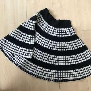 NyLa Square Skirt