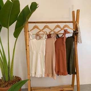 Klair Dress