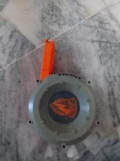 Nerf 35 darts drum