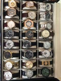 Watches clearance