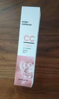 Banilia cc cream