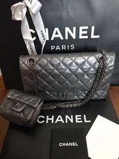 Chanel 2.55 reissued