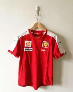 PUMA x Ferrari Official Merchandise