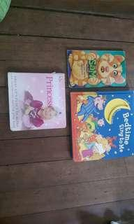 Children's books 2 to 8 years old