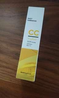 Banila CC cream SPF50