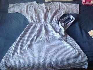 Love in dress