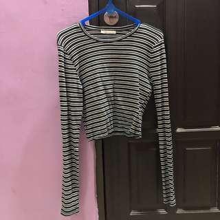 Atasan Zara / Zara Top - Size M