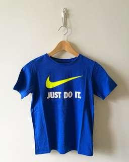 Nike Just Do It Logo Tee