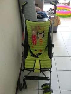 Stroller Labelle