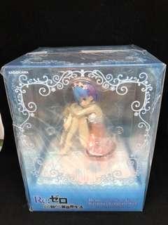 Re:ZERO 雷姆 Rem 1/7 Scale Figure (Birthday Lingerie Ver)