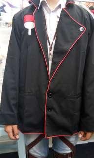 Anime Hoidie Jacket Blazer