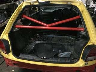 K BAR FOR SATRIA ONLY